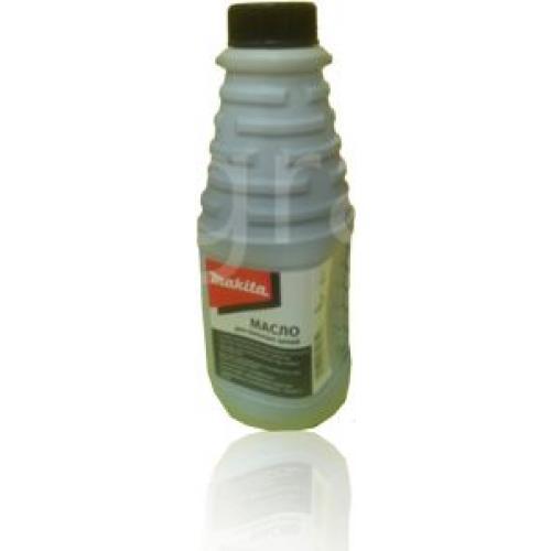 Масло для смазки цепей Makita 988 402 656 емкость 1 л