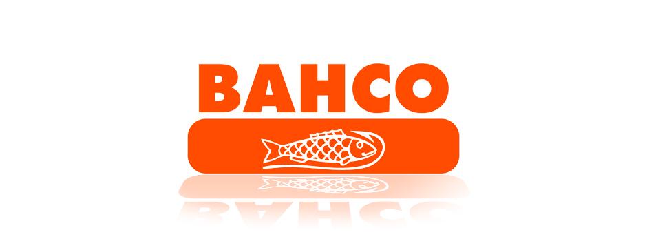 Логотип компании Bahco