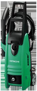 Автомойка Hitachi AW 100 - фото 2