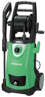 Автомойка Hitachi AW 100 - фото 10